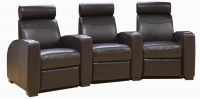 Hometheater Panther. Отделка Apache Dark Brown 19