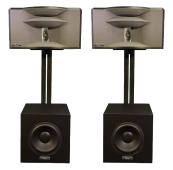 Ocean Way Audio HR4S